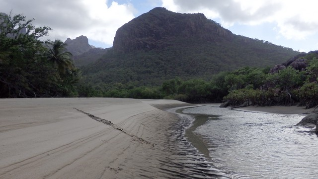 Thorsborne Trail - Hinchinbrook Island
